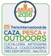 25 Feria Caza, Pesca y Outdoors